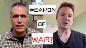Coronavirus - Weapon of War?