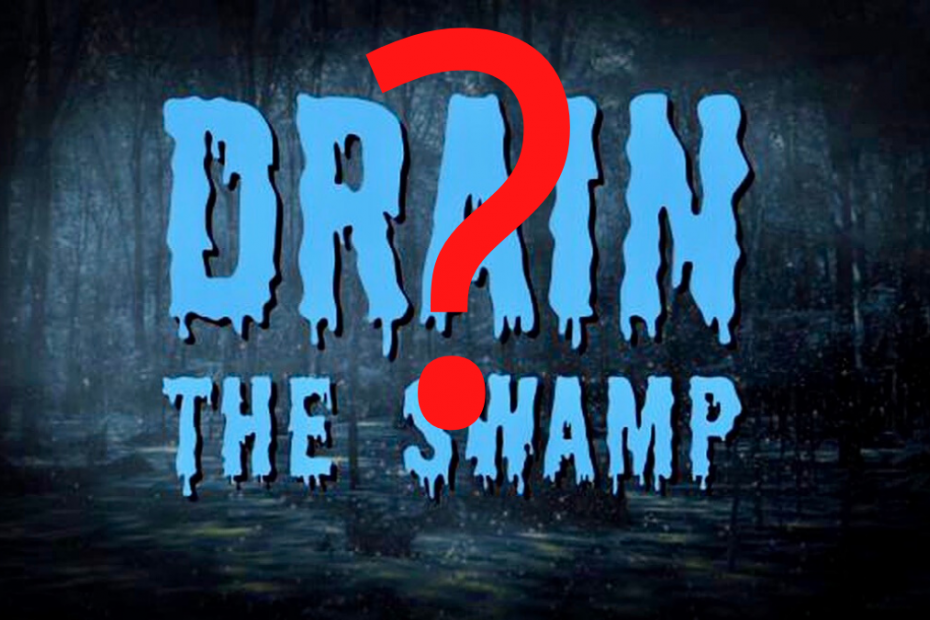 Will the Swamp EVER Get Drained