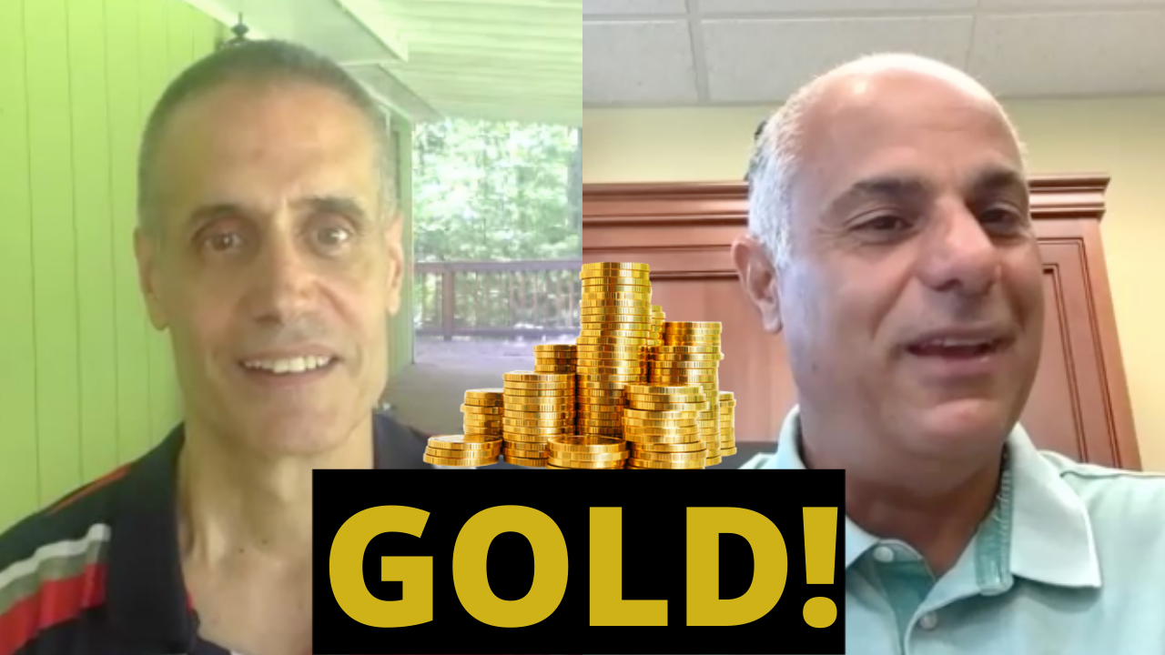 Investing in Gold with Joe Grande