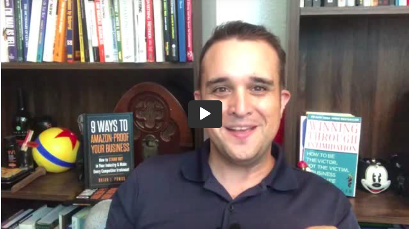 Brian Pombo - Business-Where To Start